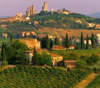 Península Itálica: historia, ubicación, geografía, ríos y mucho más