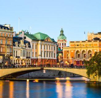 Península Escandinava: ubicación, mapa, clima, turismo, países y más