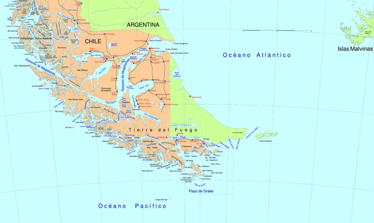 Penínsulas-de-America-1