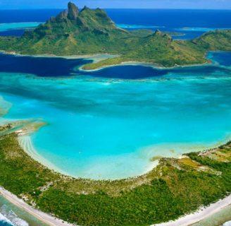Polinesia Francesa: historia, ubicación, lugares turísticos, moneda y más
