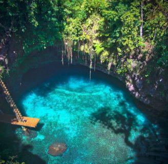 Samoa: historia, ubicación, clima, lugares turisticos, moneda y más