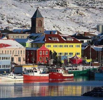 San Pedro y Miquelón: mapa, bandera, capital, lugares turísticos y más