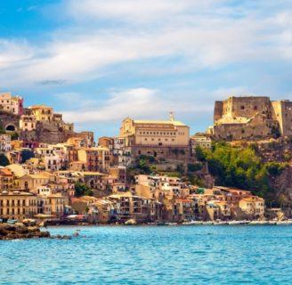 Sicilia: historia, clima, turismo, playas, volcanes, geografia, ciudades y más