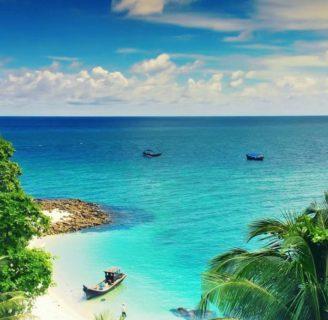 Sumatra: historia, ubicación, clima, turismo, playas, religion y más