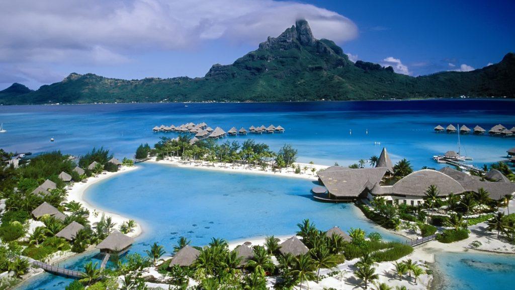 lugares turísticos de tahiti