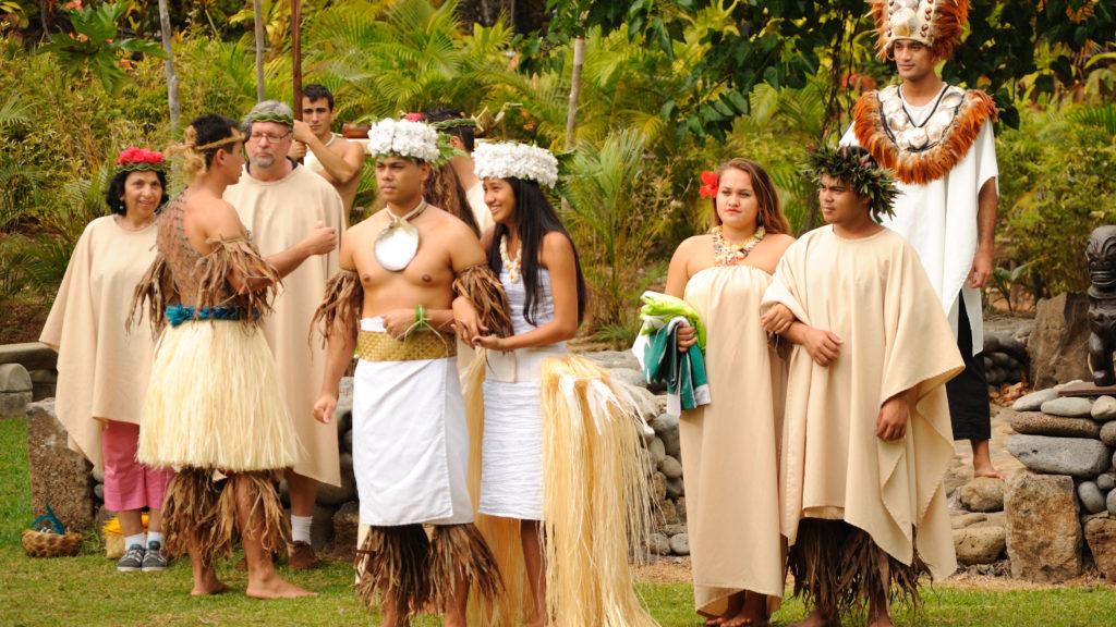 cultura de tahiti
