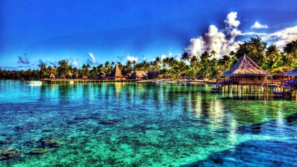 articulo sobre Tahiti