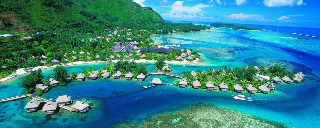situación geográfica actual de tahiti