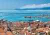 Cerdeña: historia, clima, turismo, playas, bandera, ciudades y más