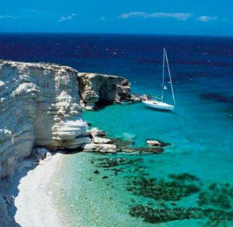 Isla de Cos: lo que aun no sabes sobre esta isla griega