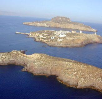 Islas Chafarinas: lo que no sabes sobre este archipielago del mediterraneo