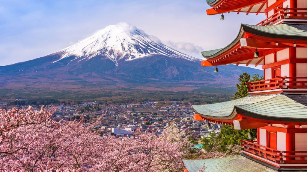 articulo sobre japon