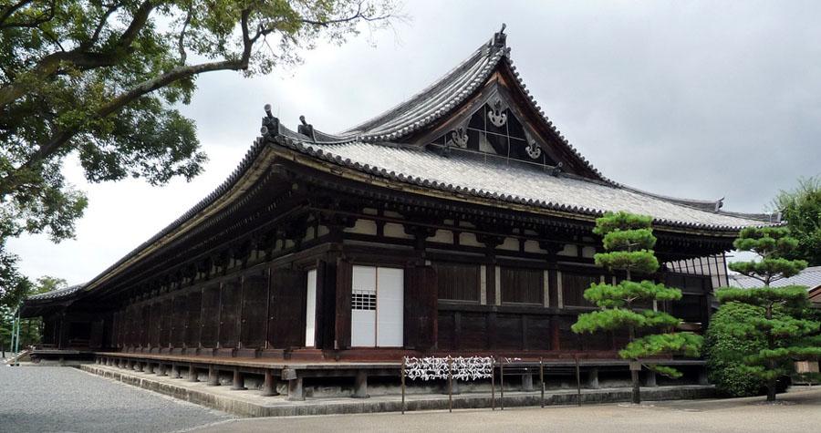 Templo de Sanjusangendo