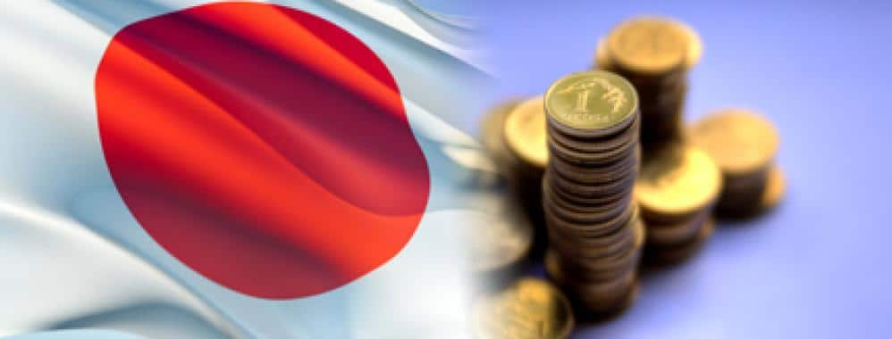 economía de japon