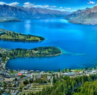 Nueva Zelanda: historia, ubicación, bandera, turismo, clima, capital y más