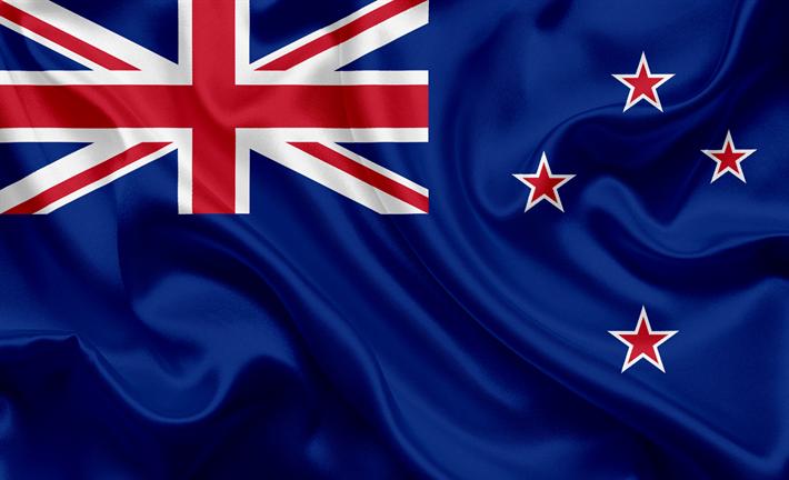 bandera de nueva zelanda