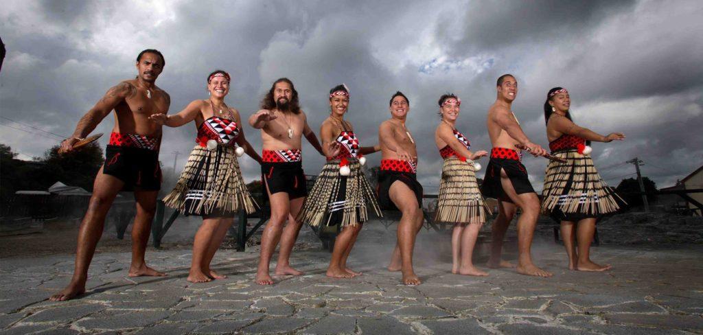 idioma oficial de nueva zelanda
