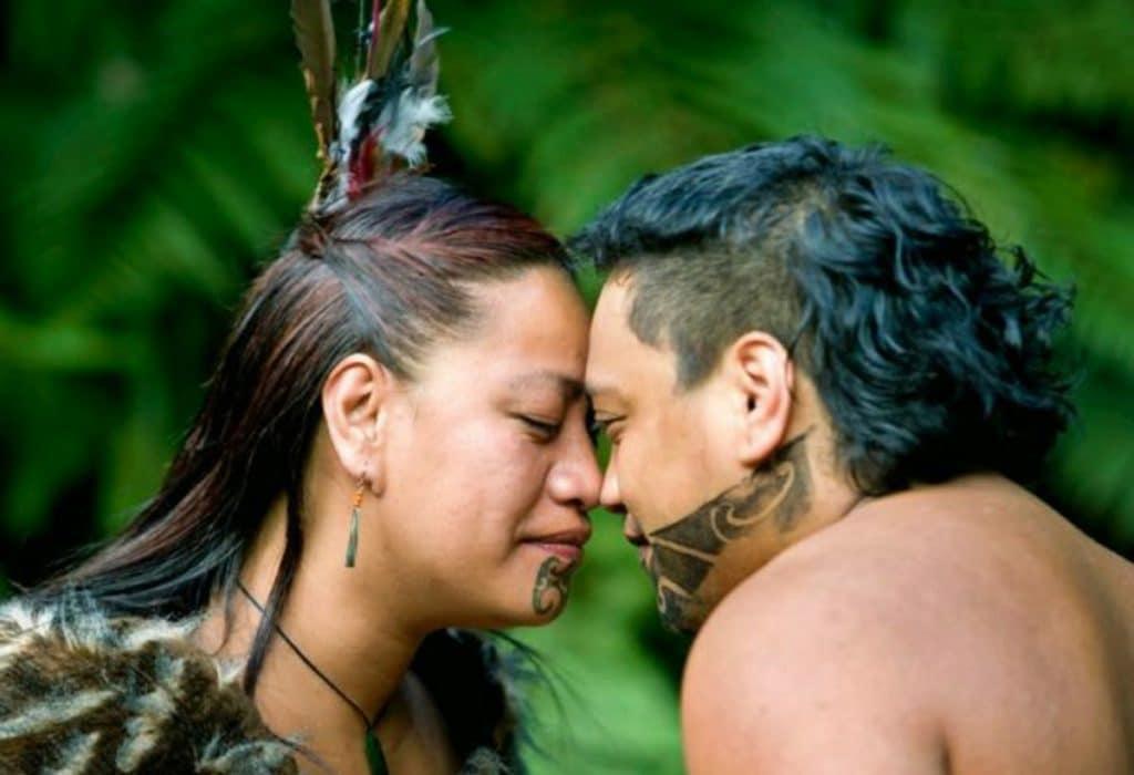 costumbres neozelandesas