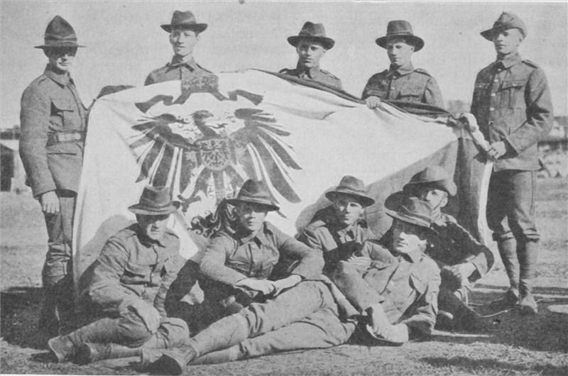 antecedentes de la bandera de nueva zelanda
