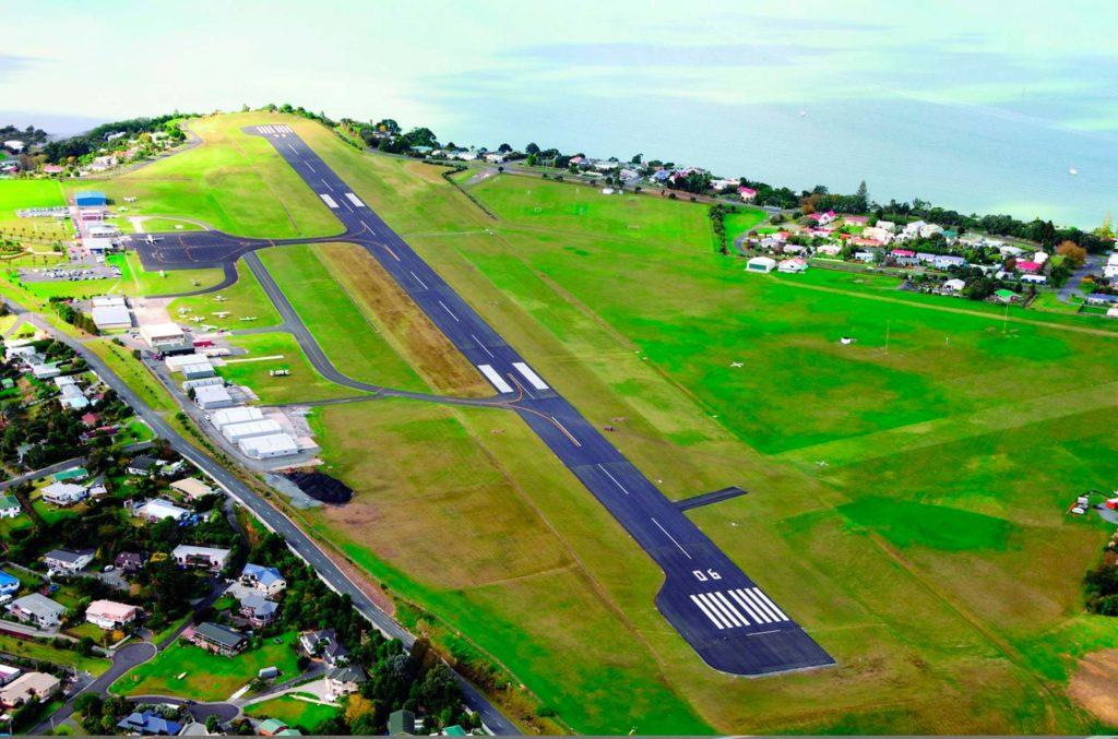 aeropuerto de whangarei