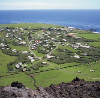 Conozca todo sobre Santa Helena, Ascensión y Tristán de Acuña