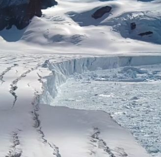 Peninsula Antartica: lo que aun no sabes sobre este importante lugar