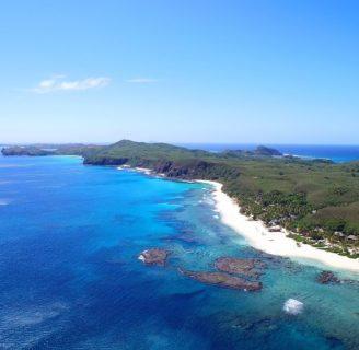 Isla Fiji: historia, clima, ubicación, turismo, islas y más