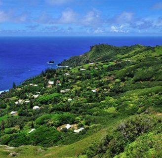 Isla Pitcairn: ¿Cómo llegar? mapa, lugares turísticos, bandera y más
