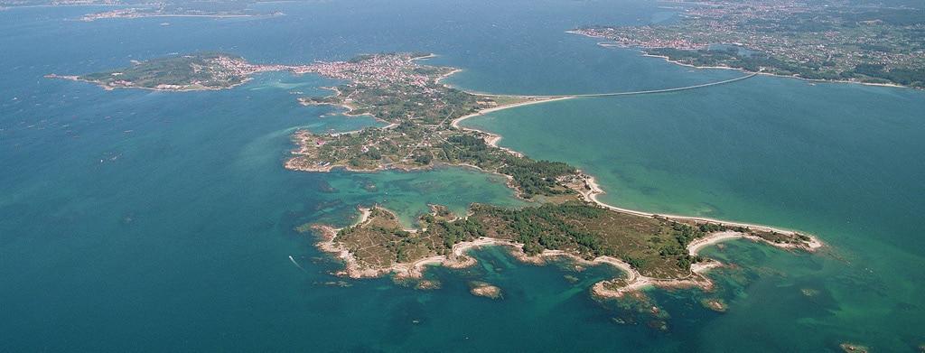 Isla de Arosa