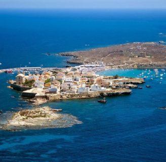 Isla de Tabarca: historia, ¿Dónde queda?, lugares turisticos, playas y más