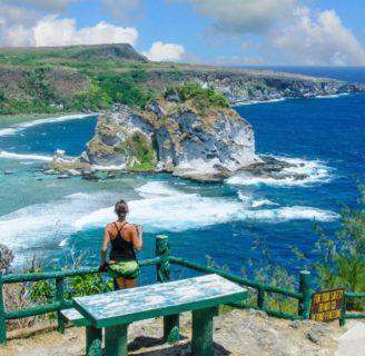Islas Marianas del Norte: ubicación, capital, turismo, idioma y más