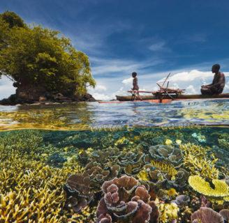 Papua Nueva Guinea: historia, ubicación, clima, bandera, capital y más