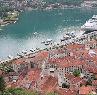 Península Balcánica: historia, ubicación, países, clima y mucho más
