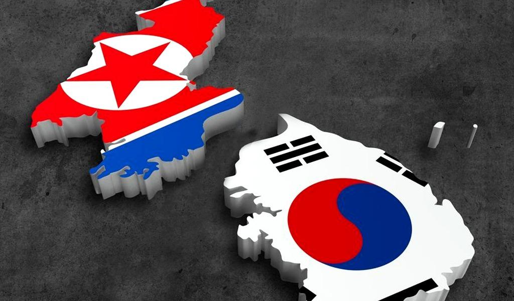 Península de Corea