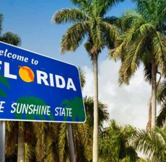 Península de Florida: ubicación, mapa, turismo, ciudades y más