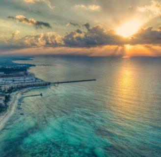 Península de Yucatán: historia, características, ubicación, turismo y más
