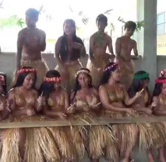 Pohnpei: historia, bandera, clima, turismo, idioma y mucho más