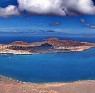 Isla Graciosa: lo que aún no sabes sobre esta maravillosa isla de canarias